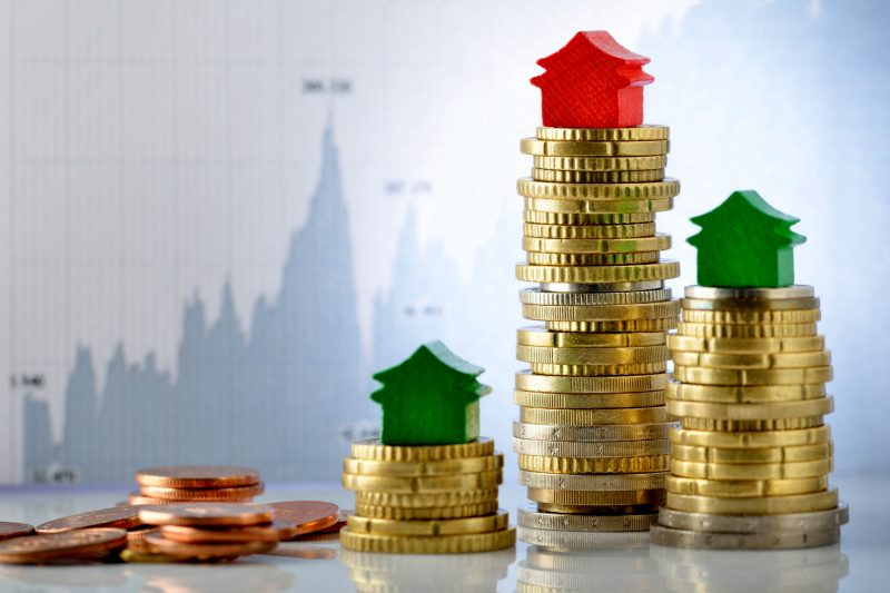 Investment in Real Estate India