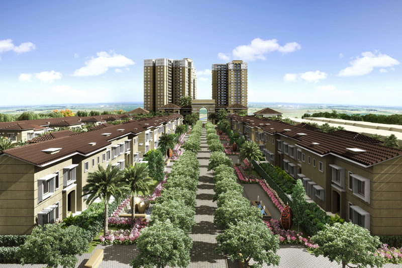 NRI Investment in Real Estate India